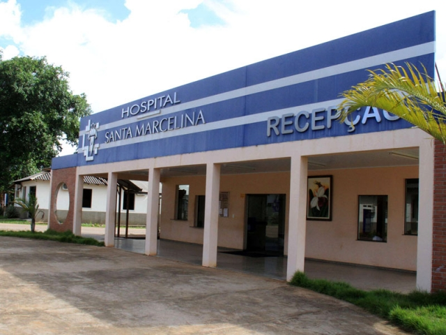 Hospital Santa Marcelina recruta assistente de recursos humanos