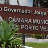 Câmara de Porto Velho abre inscrições para concurso com salários de até R$ 6.149,22