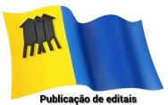 Moisés Araújo Reis - Pedido de Licença Ambiental