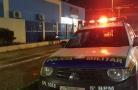 Casal é atacado com facão em lanchonete na Zona Leste de Porto Velho