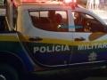 Policial militar é perseguido e atacado a tiros em Ji-Paraná