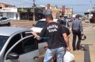 Vídeo: Delegacia do Consumidor prende gerente de loja de suplementos; Vigilância apreende produtos